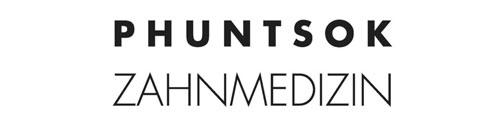 Phuntsok Zahnmedizin Logo
